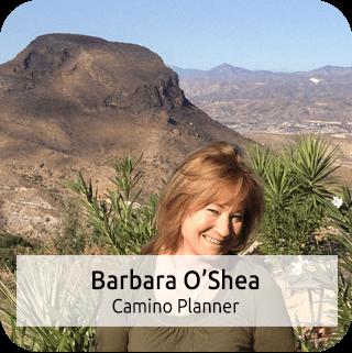 Barbara - Camino Planner