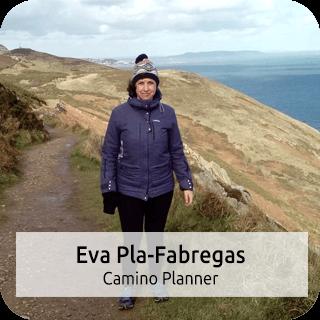Eva - Camino Planner