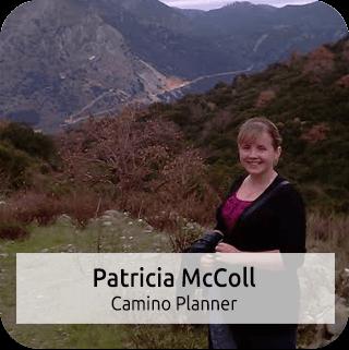 Patricia - Camino Planner