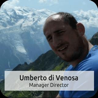 Umberto - Camino Experts