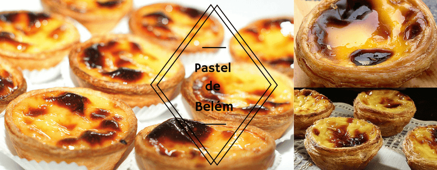 Pastel de Belém – The Proud Pastry of Portugal image