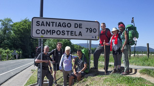 Pilgrimage – The Road to Santiago 1 image