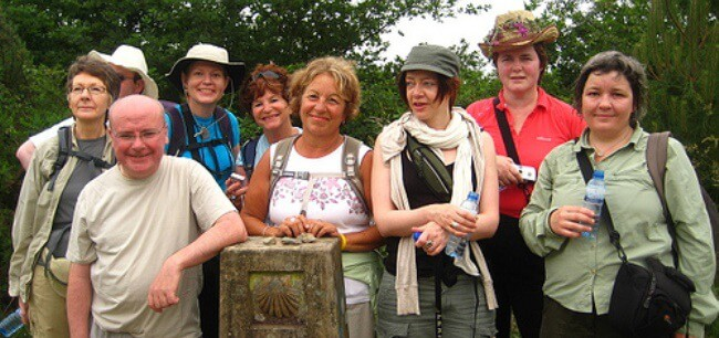 Guided or Self Guided on the Camino de Santiago? image