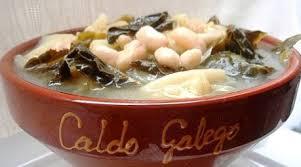 Caldo Gallego