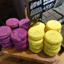 Camino Luxuries - bath soap