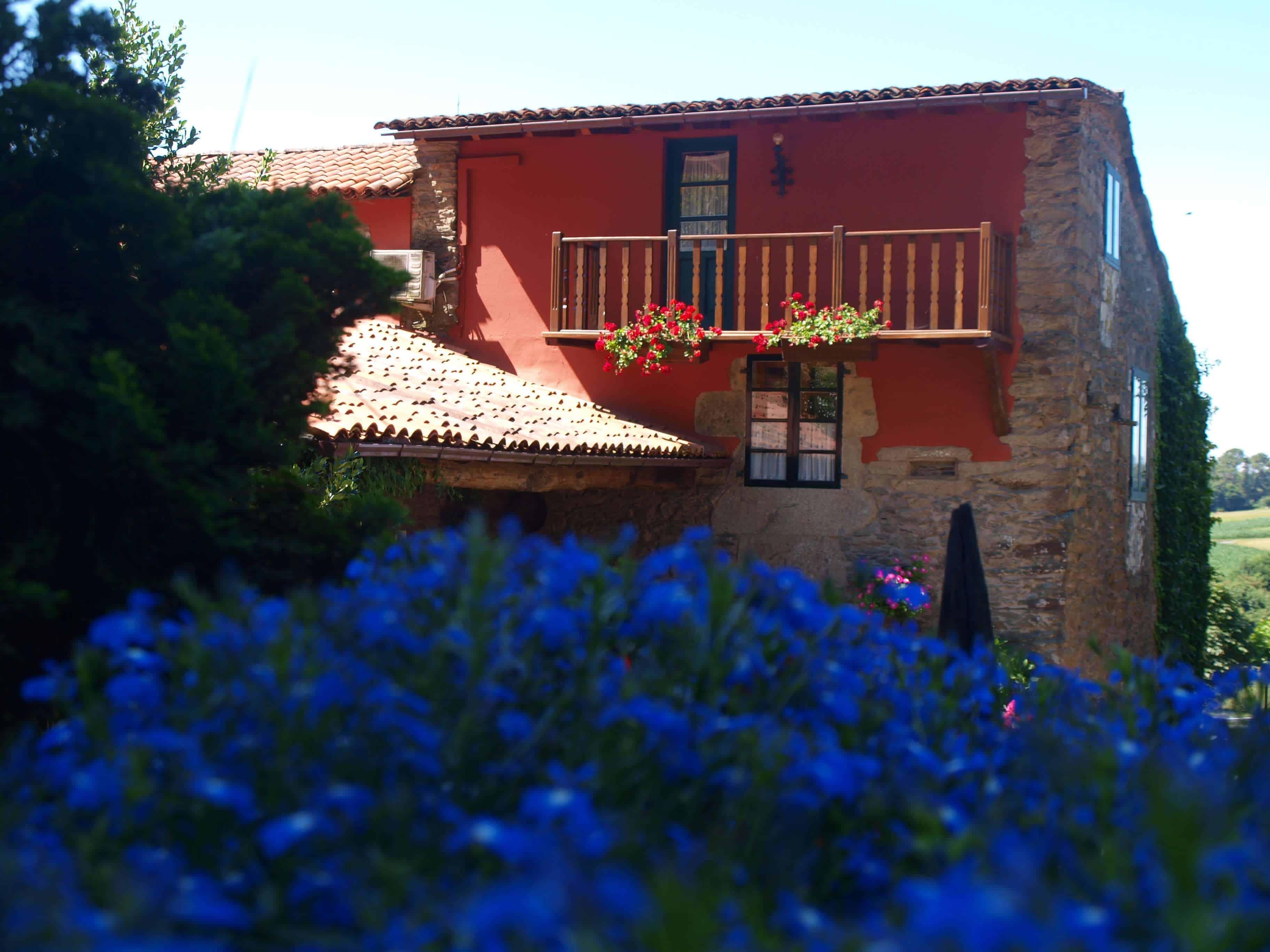 Casa Brandariz Rural GuestHouse