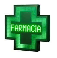 Farmacia on the Camino