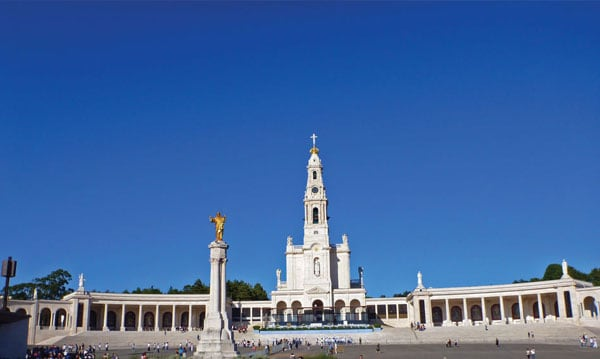 Full day Porto – Fatima main image