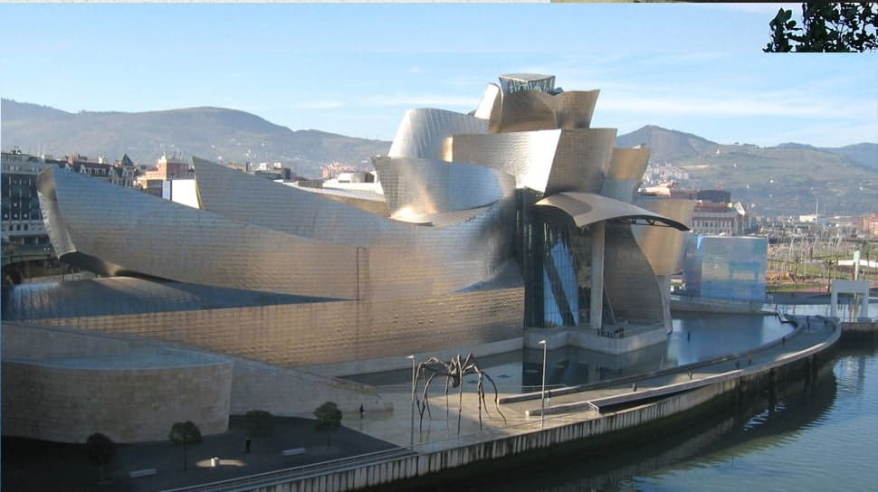 Guggenheim Museum Bilbao – The Contemporary Wonder of Spain image