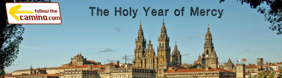 The Holy Year of Mercy image