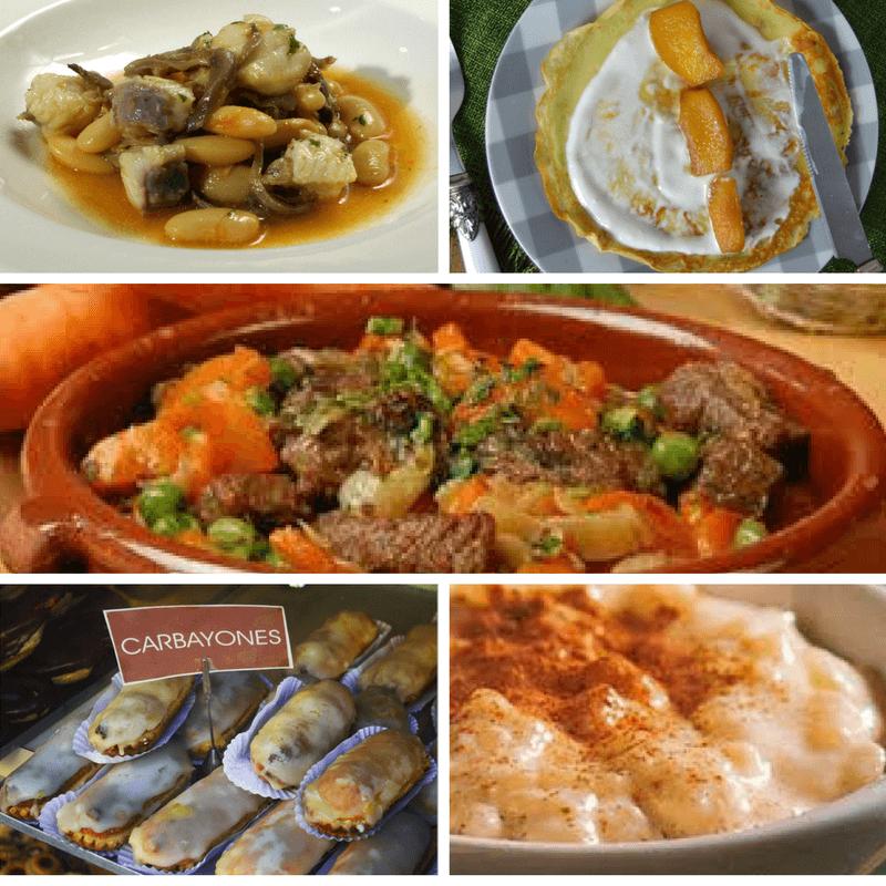 Oviedo Gastronomy
