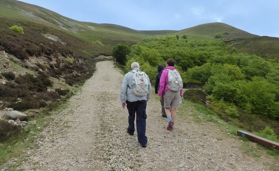 Camino walk: how difficult is the Camino to walk? image