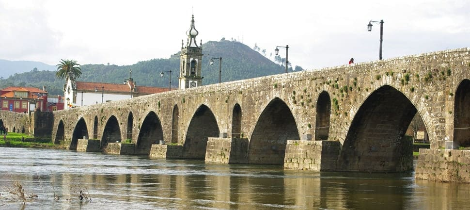 Ponte de Lima on the Camino de Santiago image