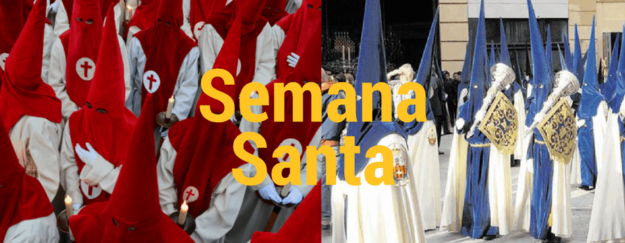 Easter on the Camino – Semana Santa in Spain image