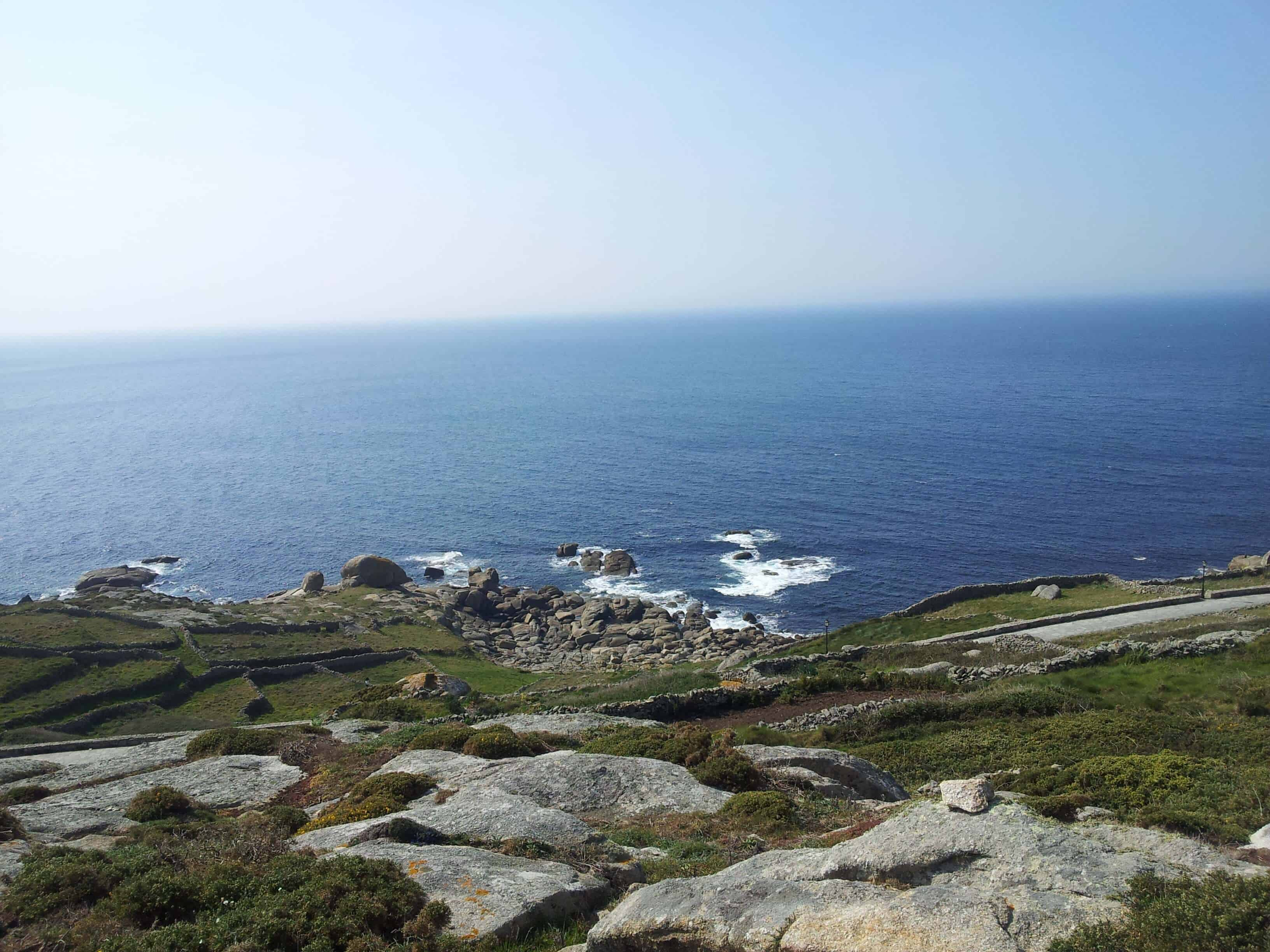 Way of Saint James - Muxia