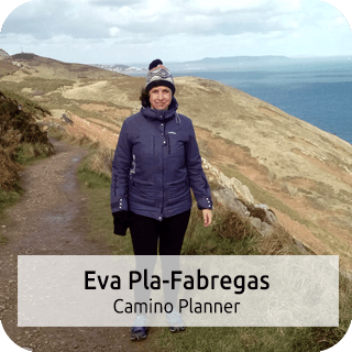 Eva: Camino experts from Follow the Camino