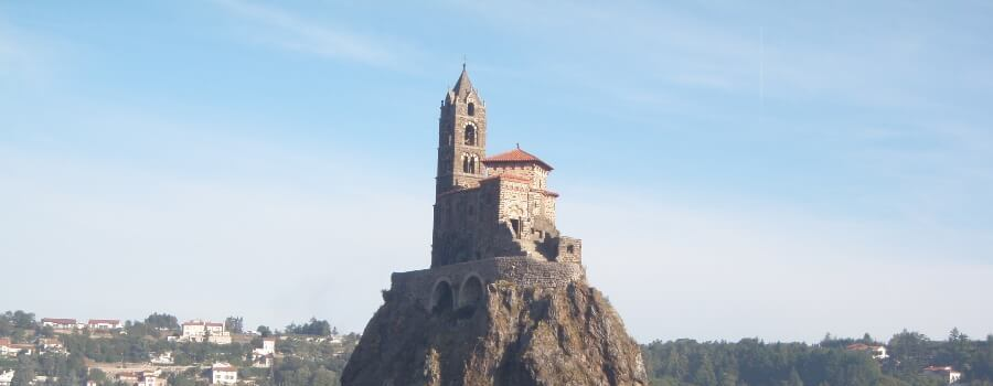 All You Need to Know about the Le Puy Route- History and the Journey image