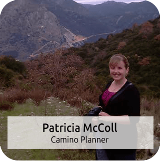 Patricia: Camino experts from Follow the Camino