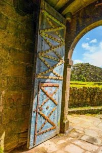 Photographing the Camino de Santiago