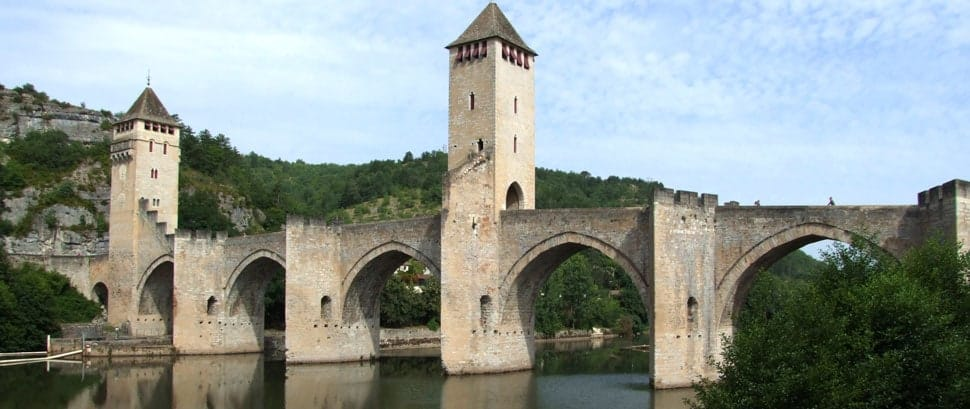 6 Most Beautiful French Villages on the Camino image