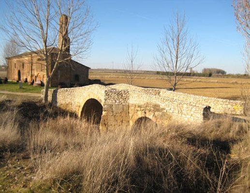 Bridge  Camino Frances 4