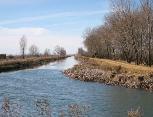 River Camino Frances 4