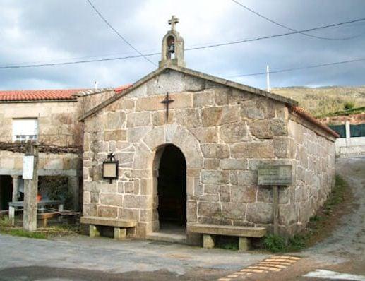 Camino Portugues 2