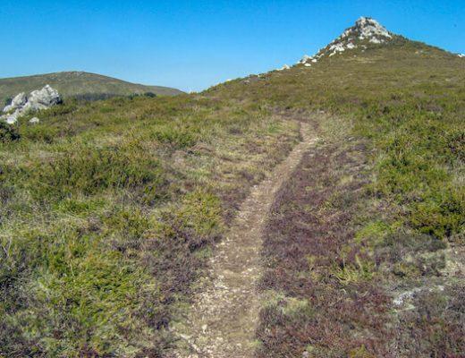 Camino Primitivo 2