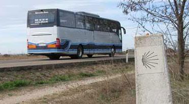 Camino de Santiago Bus Tours main image