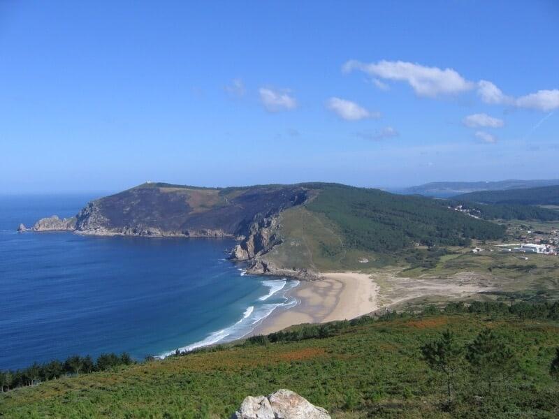 Camino Finisterre - Camino Ways