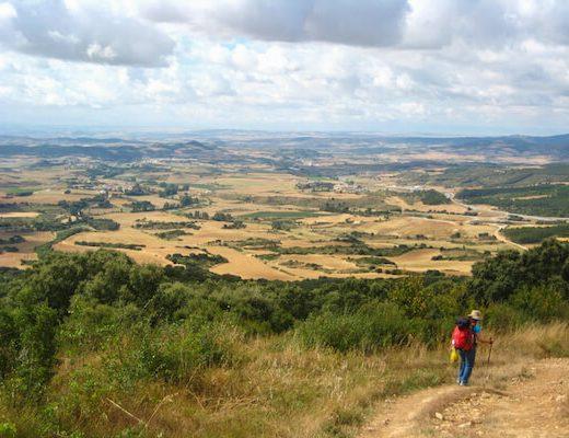 Cycle Camino Frances 1