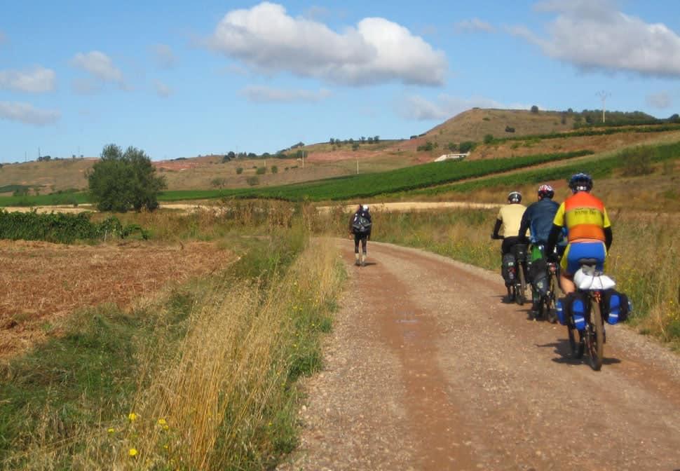 Cycling the Camino - Camino de Santiago image