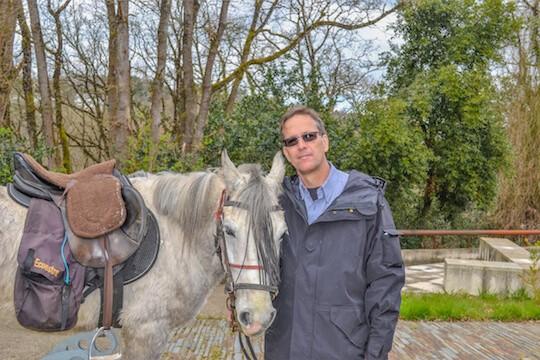 Horse Ride French Way main image