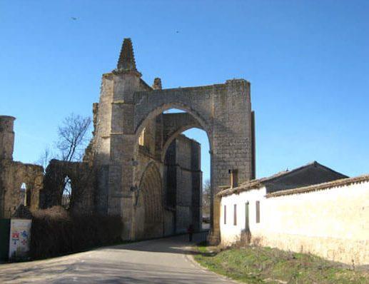 The Whole Camino Frances