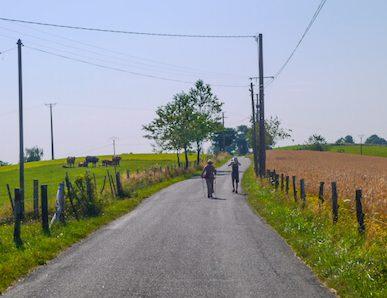 Via Podiensis 3