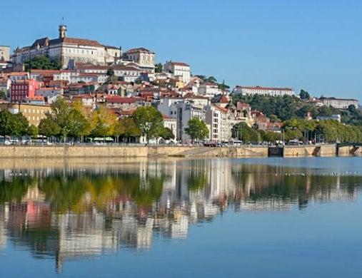 Whole Camino Portugues