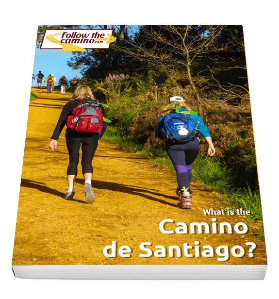 Download Free Ebook - 'What is the Camino de Santiago?' image