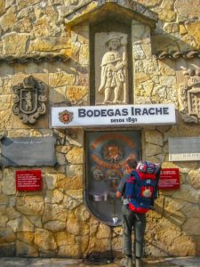 The Fountain of Wine – Bodegas Irache