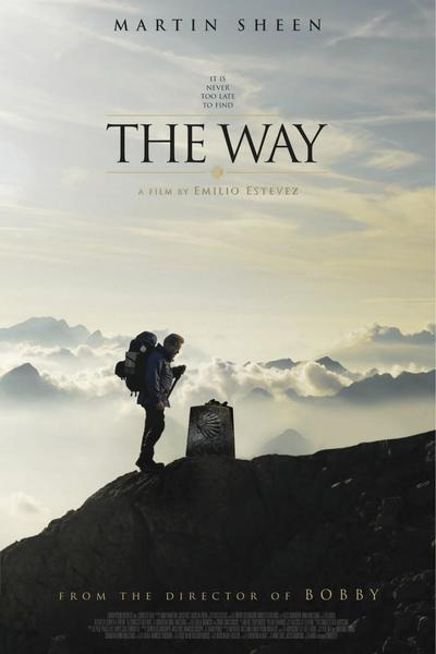 The Way (2011) - Camino Film