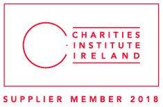 Charities Institute Ireland logo