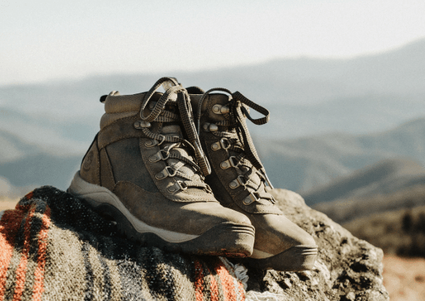 3316f5e08 Choosing the Best Walking Footwear for Your Camino