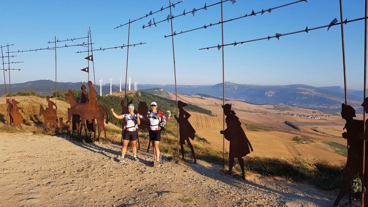 Ultrarunning The Camino: A Travel Diary