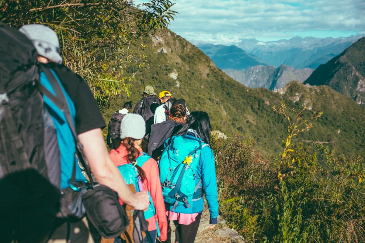 6 Unexpected Benefits of Hiking