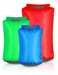 dry bags make a great gift for hikers