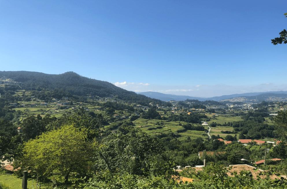 Travel Diary: The Portuguese Way – Tui to Santiago