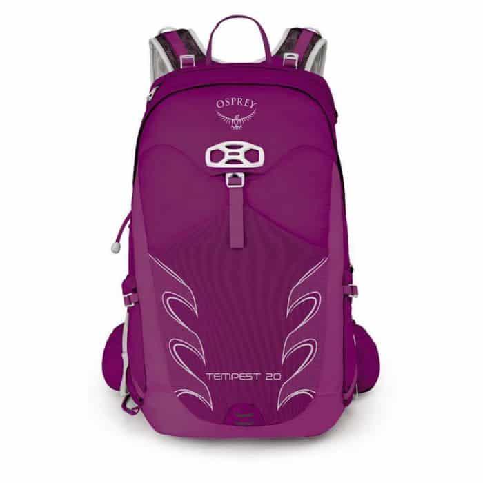 the osprey tempest backpack