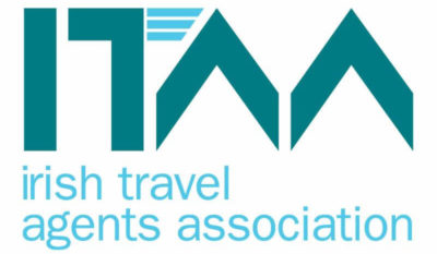 Irish Travel Agents Association Logo