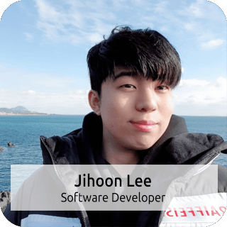 Jihoon Profile