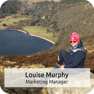 Louise - marketing