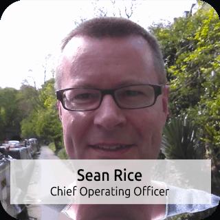 Sean - COO